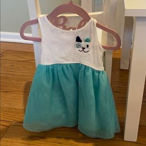 Baby Gap Frenchie Dress